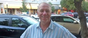 Photo of Steve Park