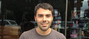 Photo of Joel McDaniel