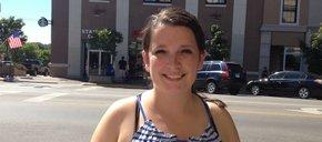 Photo of Megan Roberts