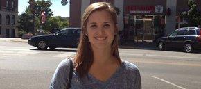 Photo of Rachel Loder