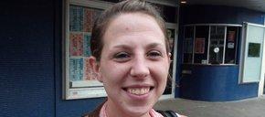Photo of Jessica Glenn