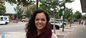 Photo of Katy Crawford