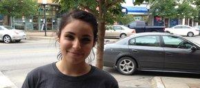 Photo of Victoria Armendarez