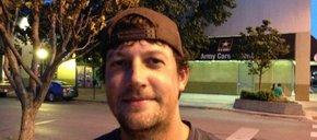 Photo of Aaron Schierman