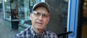 Photo of Chuck McPhetters