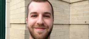 Photo of Tyler Carmody