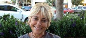 Photo of Vicki Hill