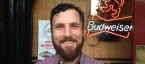 Photo of Ben Hutnick