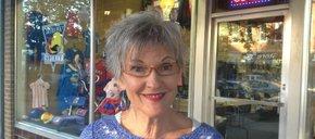 Photo of Janeal Krehbiel