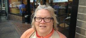 Photo of Linda Clark