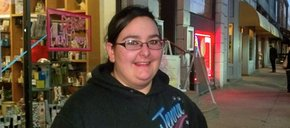 Photo of Jenna Wehner