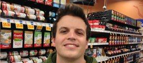 Photo of Alec Shanelec