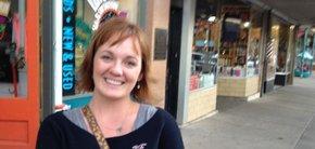Photo of Jennifer Burnsted