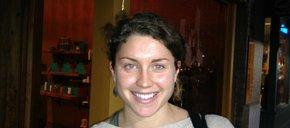 Photo of Kelsey Borner