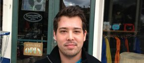 Photo of Matt Trowbridge