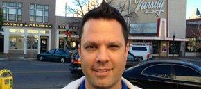 Photo of Matt Larsen