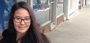 Photo of Rachel Stowe