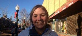 Photo of Rebecca Mosley
