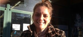 Photo of Brijette Peña