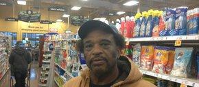Photo of William Glover, Sr.