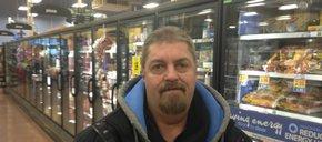 Photo of Tony Lockwood