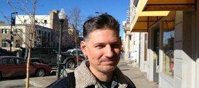 Photo of Martin Camino