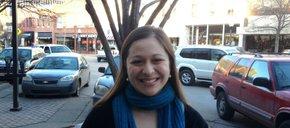 Photo of Emily Plotkin