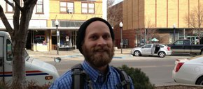 Photo of Trey Nichols