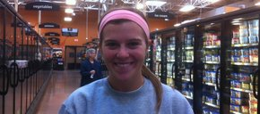 Photo of Brie Harmer