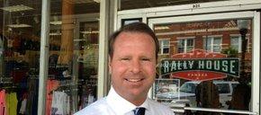 Photo of Cramer Hass