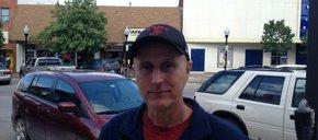 Photo of Randy Davis