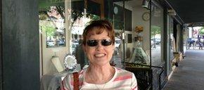 Photo of Paula Hunsinger