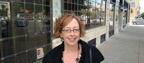 Photo of Julie Rinke