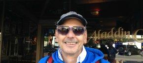 Photo of Luis Santamaria