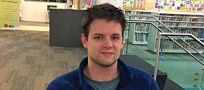 Photo of Jacob Rude