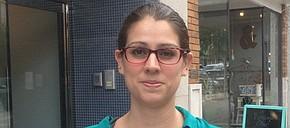 Photo of Audrey Herren