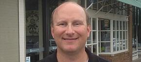 Photo of Erik Stone