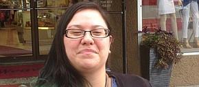 Photo of Sarah Taniguchi