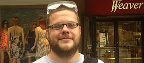 Photo of Timothy Steinlage