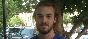 Photo of Ethan Duda