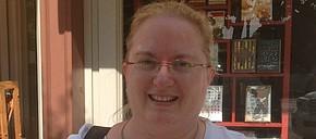 Photo of Margretta de Vries