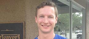 Photo of Todd Chamberlain