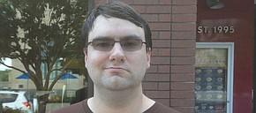 Photo of Josh Banning