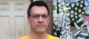 Photo of Jim VanHoet