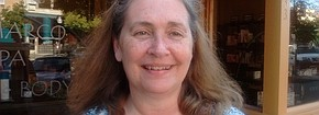 Photo of Sharon Davis