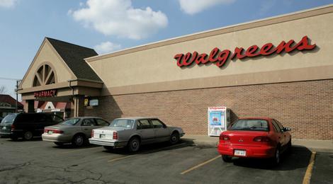 Walgreens Pharmacy - Lawrence, Kansas Locations - GoodRx