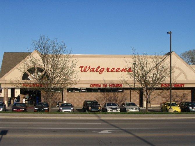 Walgreens in Lawrence - Yahoo Local