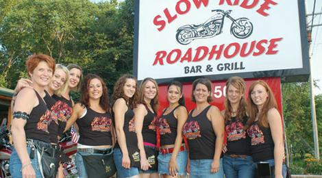 Slow Ride Roadhouse