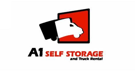 A 1 Self Storage