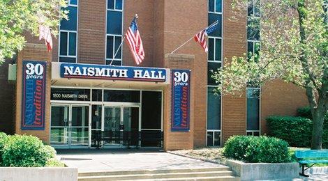 Naismith Hall